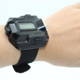 RELOJ WATCH FLASHLIGHT
