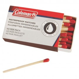 FOSFOROS IMPERMEABLES COLEMAN