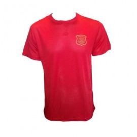 POLERA ROJA DRY FIT EJERCITO
