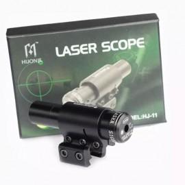 LASER SCOPE MODEL:HJ-11