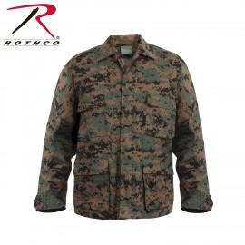 Camisa Rothco Digital Zona Sur