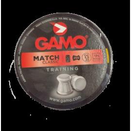 POSTON GAMO MATCH CLASSIC 5,5